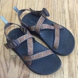 Size 3 Chacos Sandals